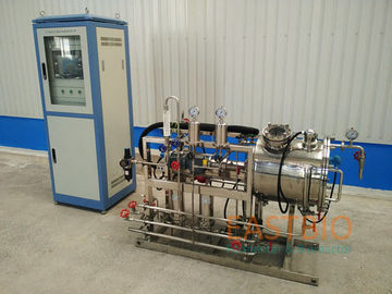 Mechanical Stirred Solid State Bioreactor Adjustable Speed Automatic Control