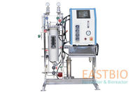 Stainless Steel Air Lift Fermenter Internal Circulation Automatic Control